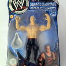 WWE KANE, RUTHLESS AGGRESSION ACTION FIGURE CANADIAN VERSION, NIP, WWF, 2003