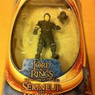 LOTR LORD OF THE RINGS, RETURN OF THE KING, FRODO, 2003,NIB, ENG/FRN PKG