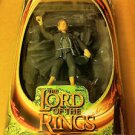 LOTR LORD OF THE RINGS, FELLOWSHIP OF THE RING, SAMWISE GAMGEE, 2001, NIB
