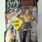WWE BILLY KIDMAN RUTHLESS AGGRESSION ACTION FIGURE CANADIAN VERSION NIP 2003