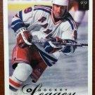 NHL WAYNE GRETZKY 1999-00 UPPER DECK VICTORY, HOCKEY LEGACY, CARD #424, NM-MINT