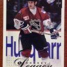 NHL WAYNE GRETZKY 1999-00 UPPER DECK VICTORY, HOCKEY LEGACY, CARD #428, NM-MINT