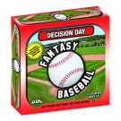 DECISION DAY FANTASY BASEBALL BOARD GAME,TRADING CARDS,MLB,PRO,NIB