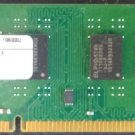 Kingston 4GB (2x2gb) PC3-10600 DDR3-1333MHz non-ECC Unbuffered CL9 240-Pin DIMM