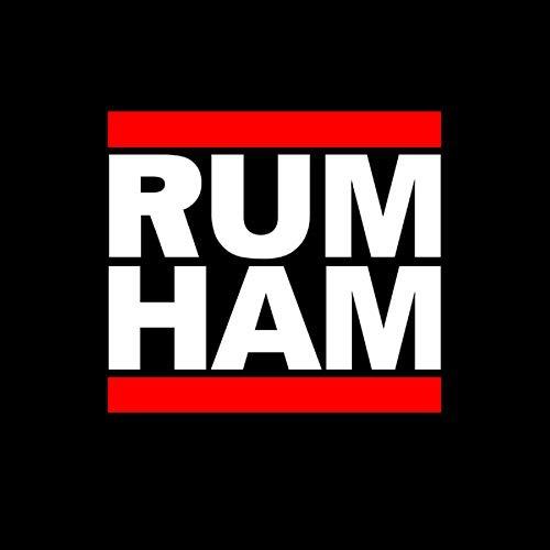 Always sunny - Rum Ham !!! t-shirt