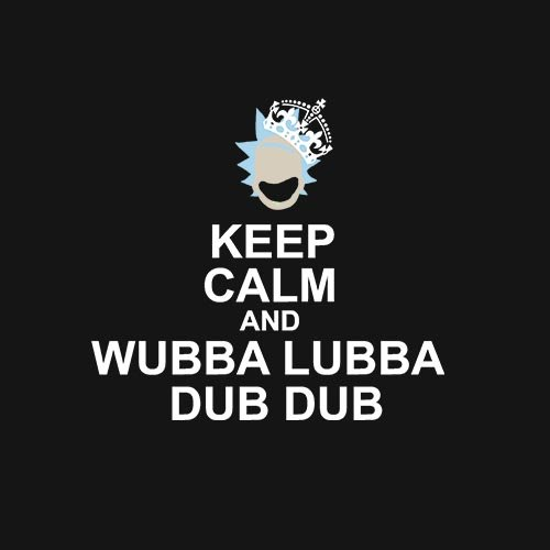 Rick and Morty - Wubba lubba dub dub!!!!!! t-shirt- www.shirtdorks.com