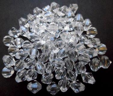 DIY Bracelet/Necklace Beads #0102, 500 pcs