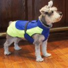 DOG COAT mini dachshund yorkipoo shih tzu cairn DESIGN DOG JACKET WEATHER PROOF