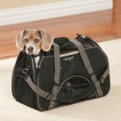 DOG CARRIER AIRLINE APPROVED TRAVEL PET CARRIER TOTE BAG PETS UP TO 20 LBS USA