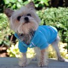 DOG SWEATSHIRT yorkie chihuahua toy poodles DOG HOODIE JUMPER clothes SHIPS USA