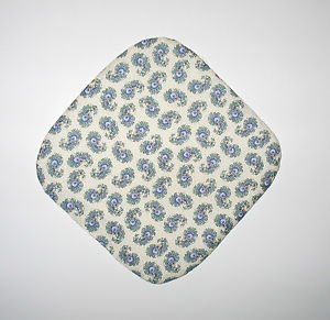 "8"" Hot Pot Pad/Pot Holder - PAISLEY"