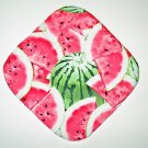 "8"" Hot Pot Pad/Pot Holder - WATERMELONS"