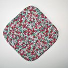 "8"" Hot Pot Pad/Pot Holder - ROSEBUDS"
