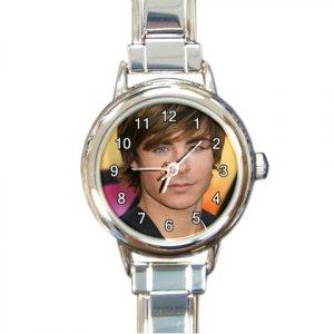 Zac Efron Charm Watch #2