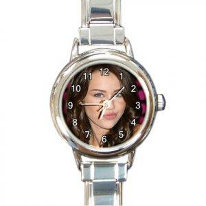 Miley Cyrus Hannah Montana Watch
