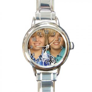 The Suite Life Watch
