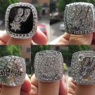 San Antonio Spurs NBA Duncan 5 Replica Championship Ring Set-5pcs 99/03/05/07/14