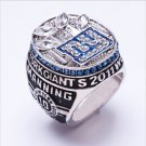 High Quality New York Giants 2011 Super Bowl Championship Replica Ring-Free Shipping