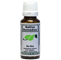 Be-Dry - Homeopathic Bedwetting Remedy