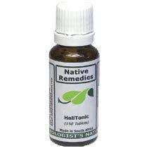 HaliTonic - Homeopathic Breath Freshener