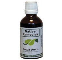 Detox Drops - Natural Body Detox