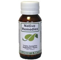 Triple Complex Digestion Tonic - Natural Digestion Supplement