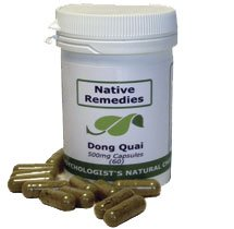 Dong Quai - Pills For PMS