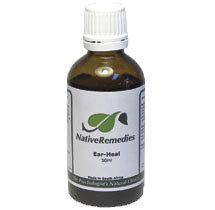 Ear-Heal Drops - Ear Drops for Ear Infections