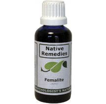 Femalite - Natural PMS Remedy