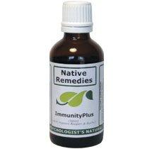 ImmunityPlus - Herbal Immune Support Supplement