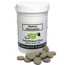 JointEase Plus - Joint Pain Relief Supplement
