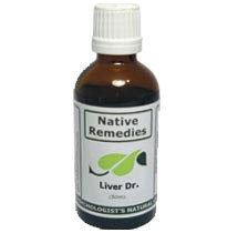 Liver Dr. - Herbal Supplement For Liver Support and Health