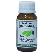 Triple Complex Mood Tonic - Mood Disorder Treatment Medication