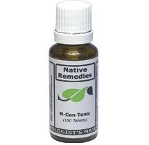 N-Con Tonic - Natural Bladder Supplement For Incontinence