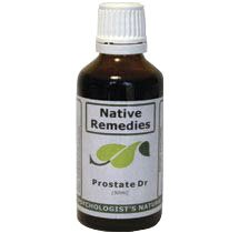 Prostate Dr. - Natural Prostate Supplement