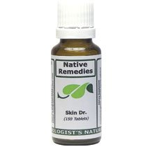 Skin Dr. - For Psoriasis, Eczema, Acne, Dandruff, Cradle Cap, and Itchy Skin