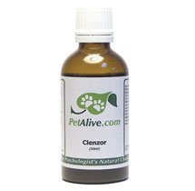 PetAlive Clenzor - Pet Wound Cleanser