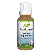 PetAlive Adrenal Super-Boost - Pet Adrenaline Supplement