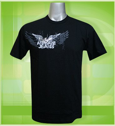 T-shirt (A0268) Size M