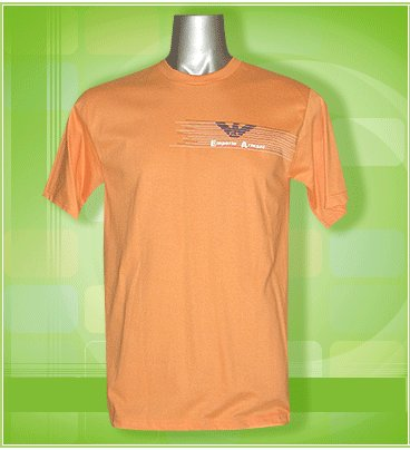 T-shirt (A0192) Size M