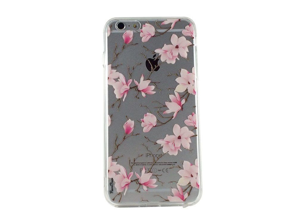 Cherry Blossom - New Flowers Cell Phone Case iPhone 6 ip6