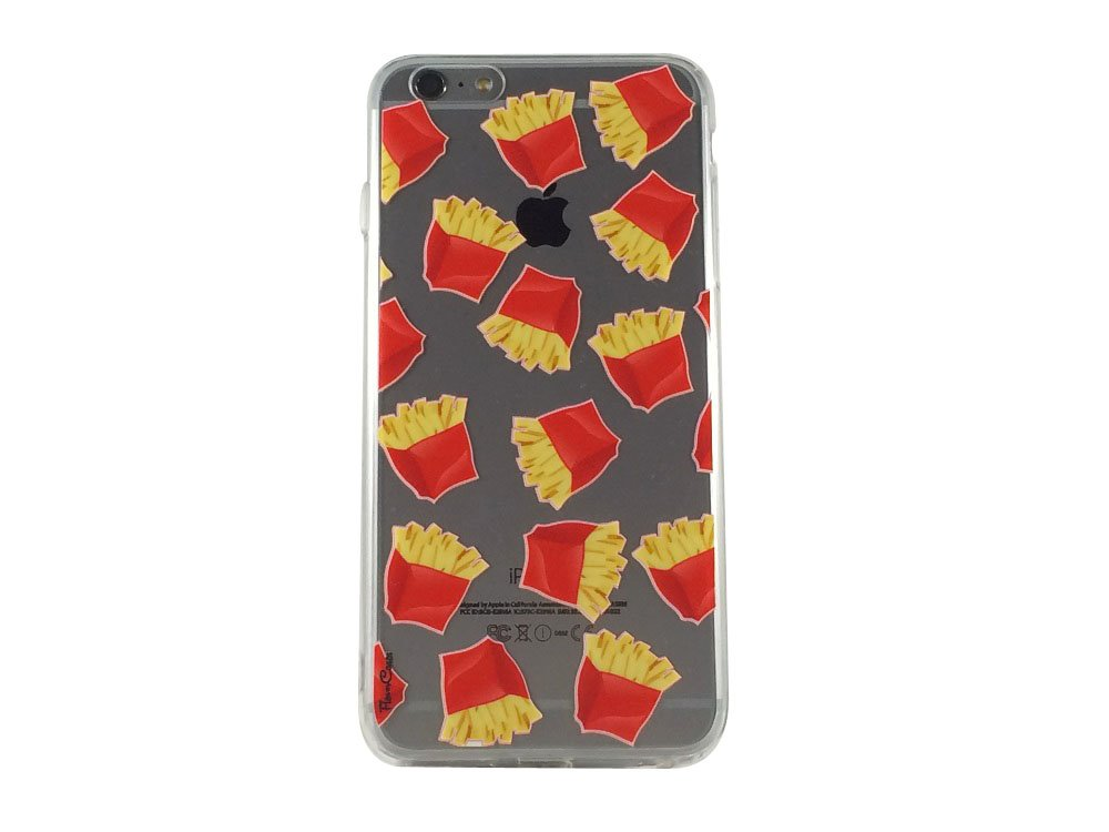 Papas Fritas - New Fries Food Cell Phone Case iPhone 6 plus ip6 plus