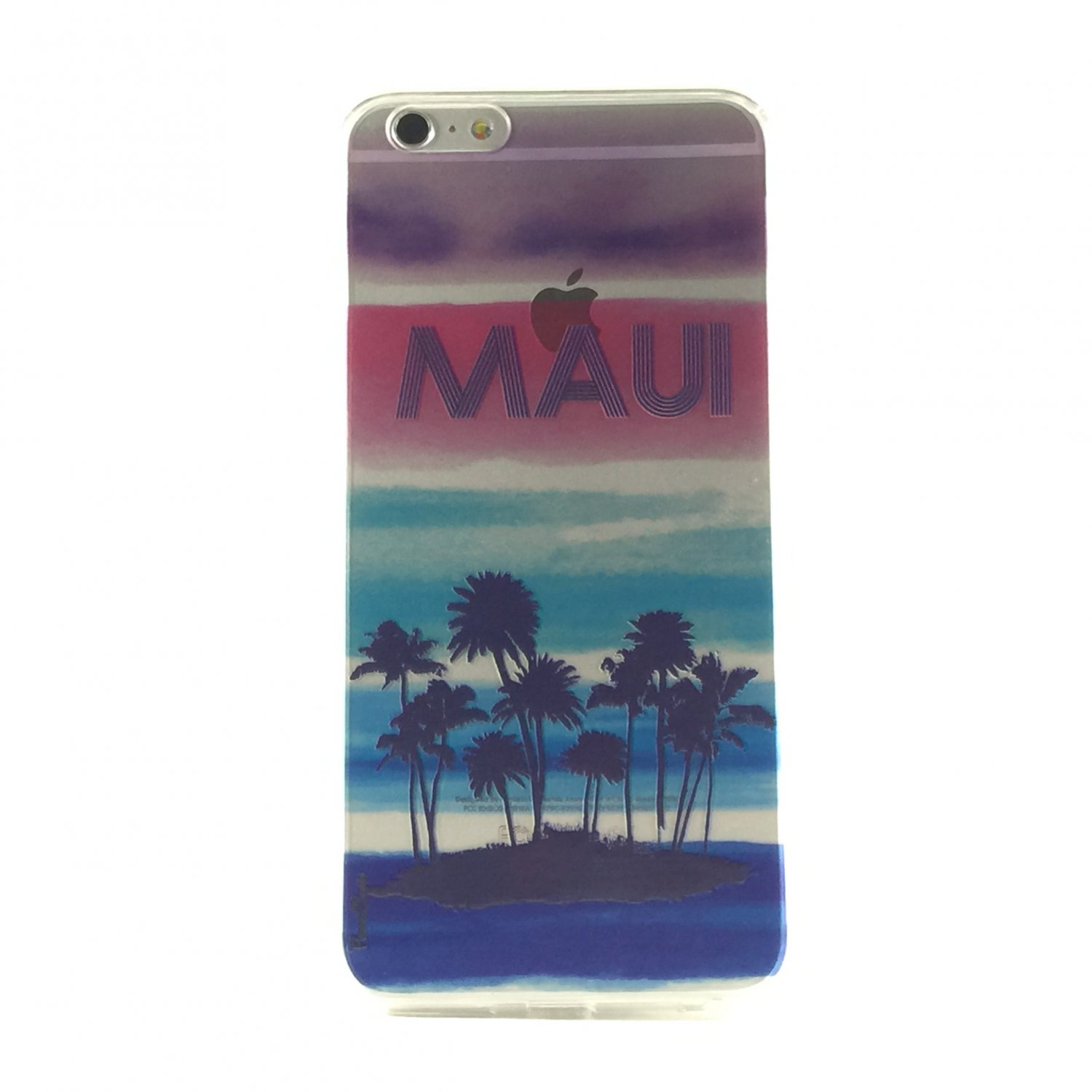 Maui - New Beach Maui Cell Phone Cases iPhone 6 plus ip6 plus