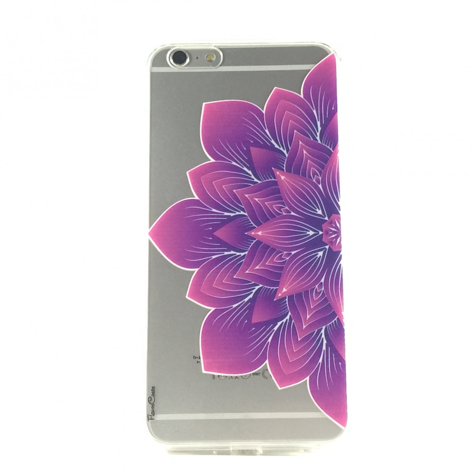 Meaning Of Life - New Floral Tribal Cell Phone Case iPhone 6 ip6