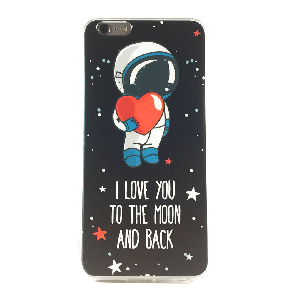 Astor Lover - New Space Lover Cell Phone Case iPhone 6 plus ip6 plus