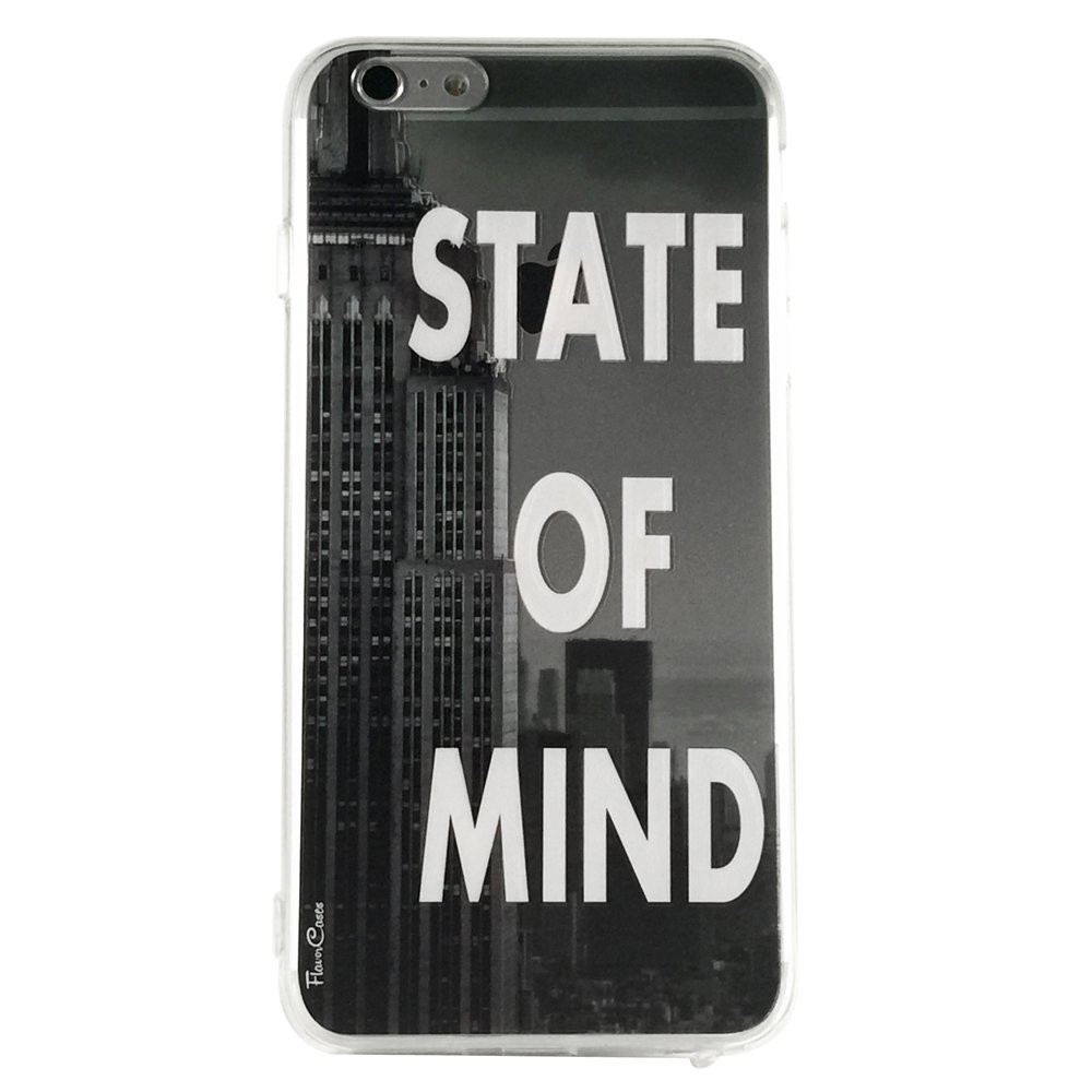 The Empire - New New York Empire State Cell Phone Case iPhone 6 ip6