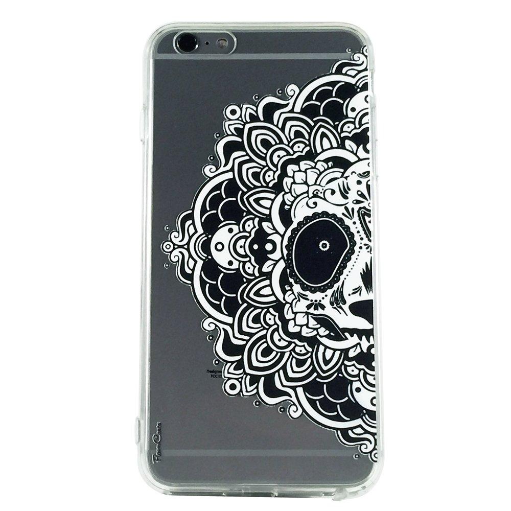 Pandala - New Animal Panda Pattern Cell Phone Case iPhone 6 plus ip6 plus