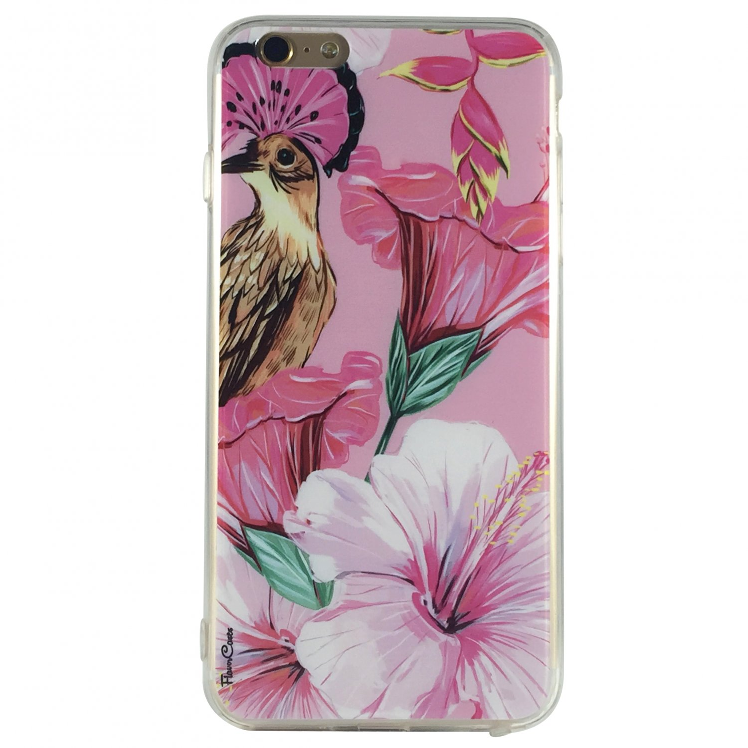 Maya 's Nest - New Floral Maya Birds Cell Phone Case iPhone 6 ip6