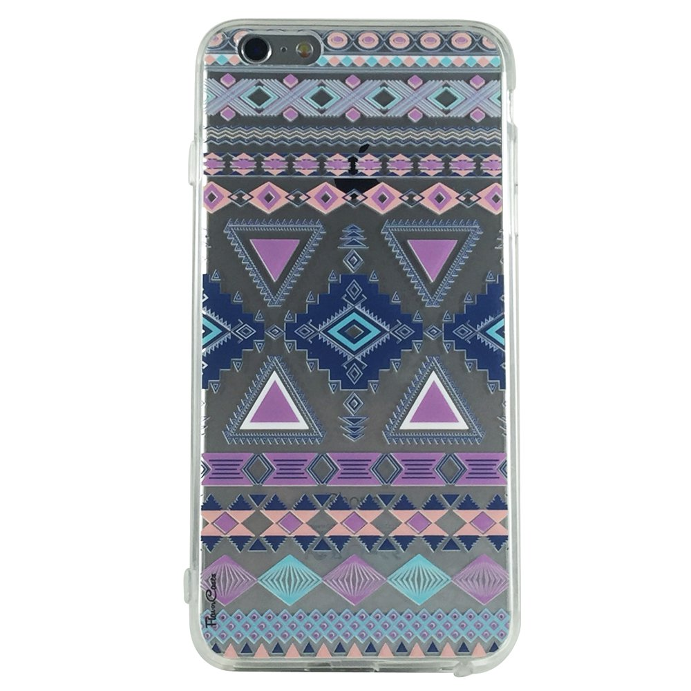 Pastel Patterns -New Henna Pastel Cell Phone Case iPhone 6 ip6