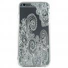 Mandala Pattern Type 5 - New Henna Tribal Call Phone Cases iPhone 6 plus ip 6